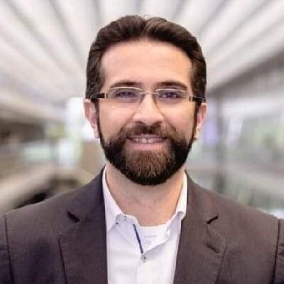 Ahmed Sameer El Khatib