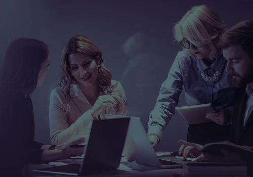 Boa formação ajuda assessores de grandes executivos e líderes