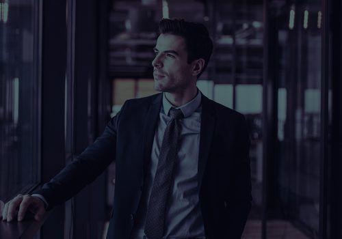 Como conseguir um cargo de alto nível na área Financeira?