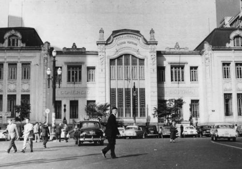 Palácio do Comércio participa de Jornada do Patrimônio da cidade de São Paulo