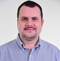 Dr. Márcio Jolhben