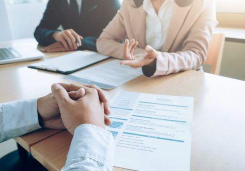 Em live, especialistas dão dicas sobre contratações e processos seletivos