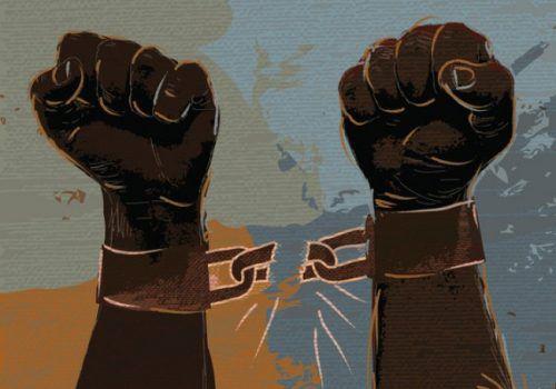 Debate on-line discute atuação de personalidades negras na abolição da escravidão