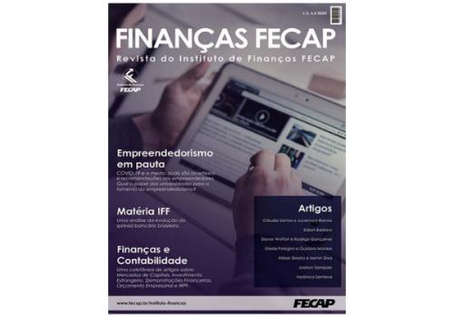 Leia a nova edição da revista Finanças FECAP