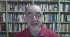 Professor da FECAP realiza palestra on-line para colaboradores da Unibrad