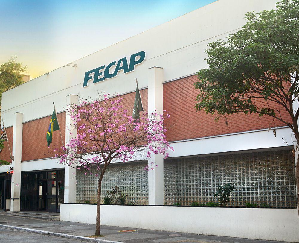 FECAP | Curso de Ciências Contábeis da FECAP é nota máxima no MEC - FECAP