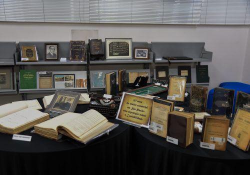 117 anos do ensino comercial em São Paulo: uma exposição sobre a Contabilidade