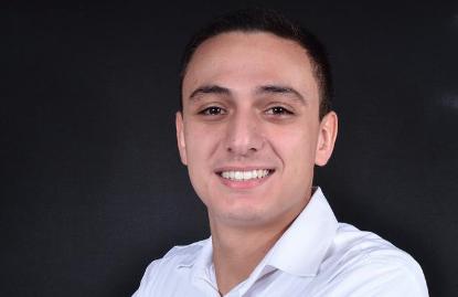 Ex-alunos destaque: Leandro trabalha na Level Up Games