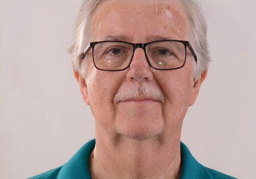 Nota de falecimento – Prof. Reinaldo Putvinskis