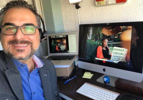 FECAP realiza palestra virtual sobre liderança para empresas