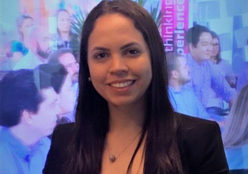 Ex-aluna destaque: Raphaela é Gerente de Compliance na EY