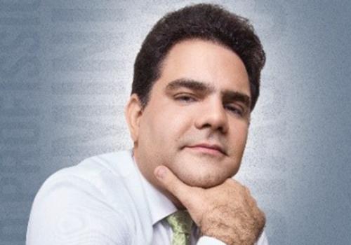 Professor da FECAP apresenta evento da Associação Paulista de Fundações