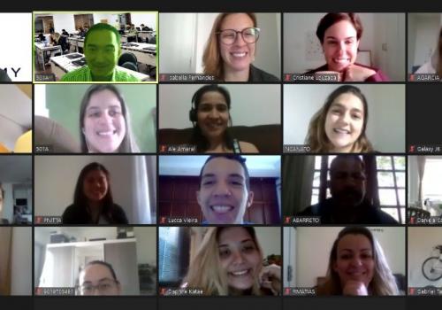 FECAP realiza palestra online para colaboradores da Accor