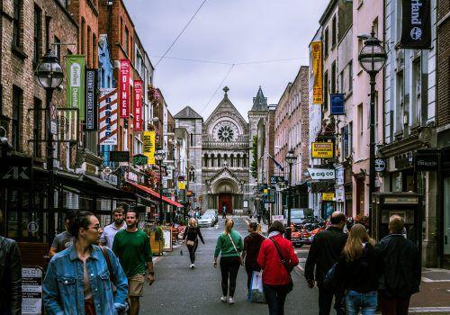 Bolsas de estudos para Pós-Graduação na Irlanda