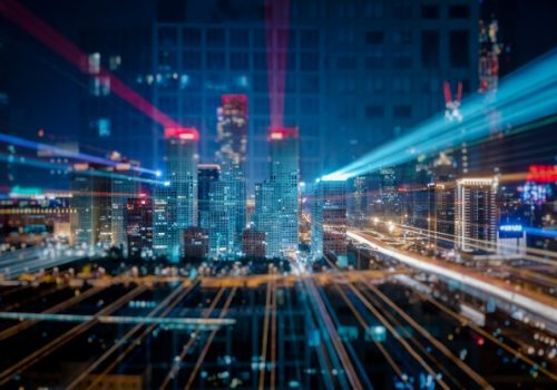 Indústria 4.0: especialistas discutem desafios em webinar