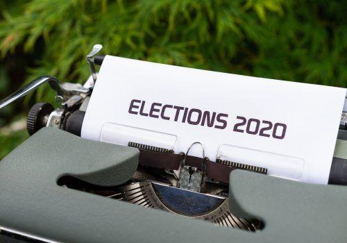 Coletivo Acadêmicode Relações Internacionais organiza palestra sobre eleições norte-americanas