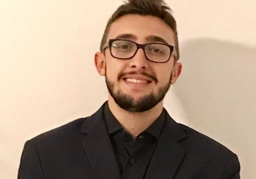 Alumni Alvarista: Bruno estudou Informática no Colégio FECAP e segue na carreira