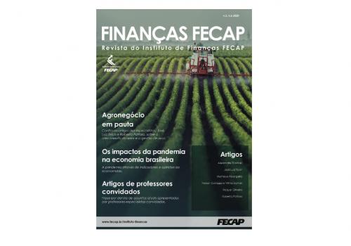 Leia a nova edição da Revista do Instituto de Finanças FECAP