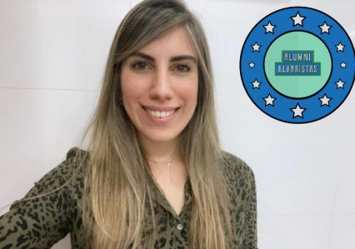 Alumni Alvarista: ex-aluna e funcionária da FECAP é admitida na B3