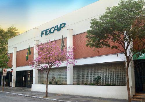 Uso das salas e espaços da FECAP durante a Fase Vermelha