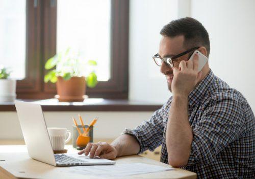 Curso on-line gratuito dá dicas de como ser mais produtivo no home office