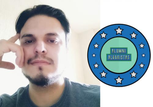 Alumni Alvarista: ex-aluno da FECAP atua em banco internacional
