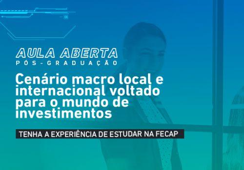 O relato integrado responde ao ESG? Confira pesquisa!