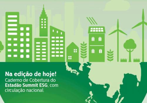 Estadão: Summit ESG 2021 – Da teoria à prática