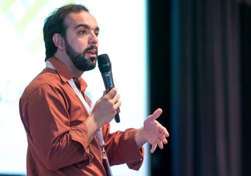 Professor da FECAP participa de evento internacional do 3º setor