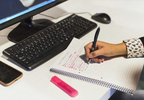 Atividades acadêmicas do 2º semestre iniciam a partir de 02/08, veja calendário!