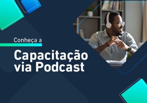 FECAP oferece cursos para empresas em formato de podcast