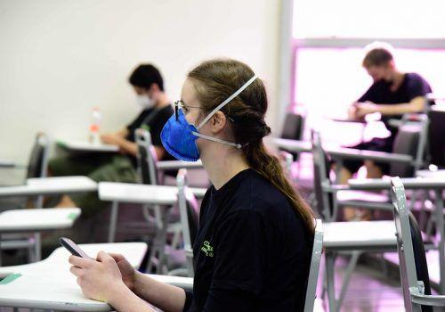 Colégio FECAP segue preparado para o retorno obrigatório das aulas presenciais