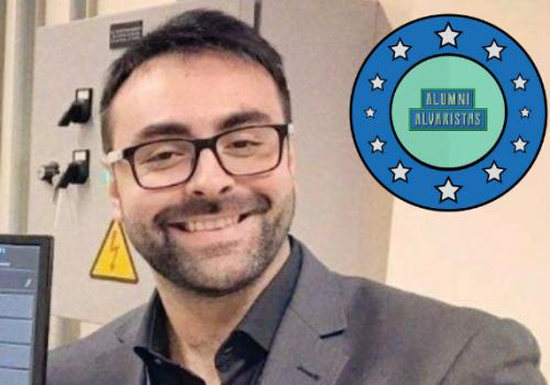 Alumni Alvarista: ex-aluno da FECAP se formou em Comunicação para atuar na área de Negócios