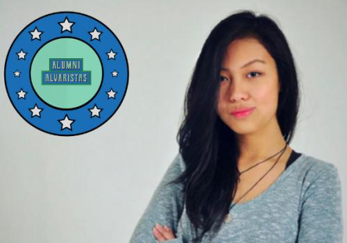 Alumni Alvarista: ex-aluna iniciou carreira como desenvolvedora web no Colégio FECAP