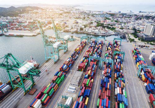 Exportação Indireta: Exportando em parceria com uma Comercial Exportadora