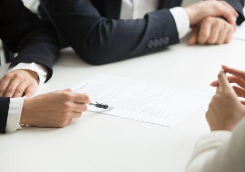 Artigo: Os princípios na Nova Lei de Licitações