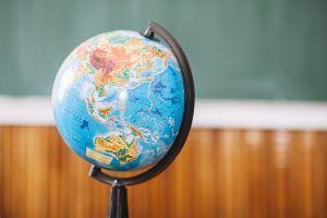 Alunos do Colégio FECAP participam da Olimpíada Brasileira de Cartografia (OBRAC)