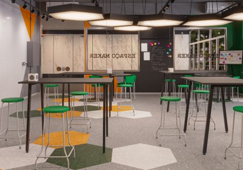 FECAP inaugura nesta quinta-feira o Laboratório Maker-STEAM
